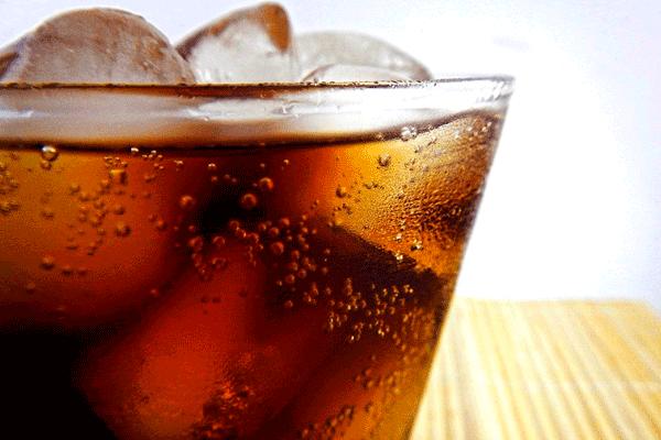Домашняя кока-кола