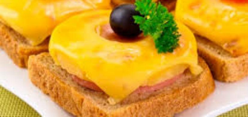 Закуски на скорую руку — легкие, простые и вкусные на День ... | 392x828