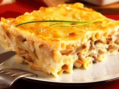 Рецепт куриной запеканки — вкусно, просто и сытно!
