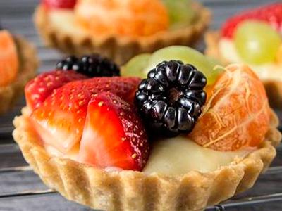 101 Пирожные рецепты в домашних условиях бисквит