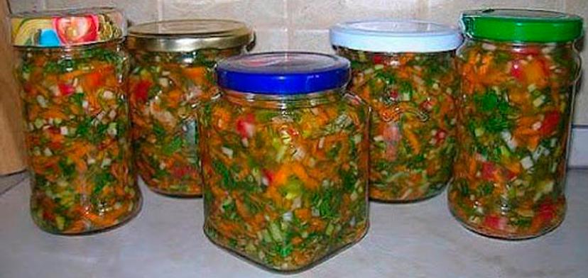 Салаты с сушеными белыми грибами рецепты с фото
