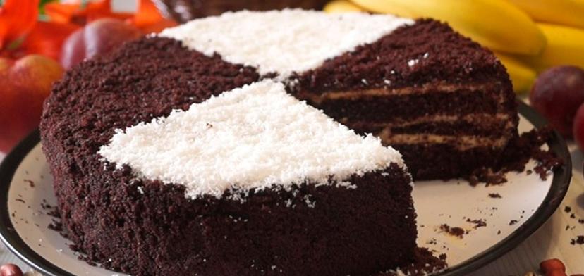 Молочная девочка рецепт торта ютуб