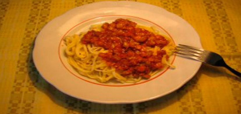spageti_s_kolbasoi