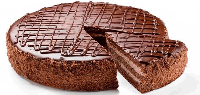 Вкусный домашний торт прага в домашних условиях 82