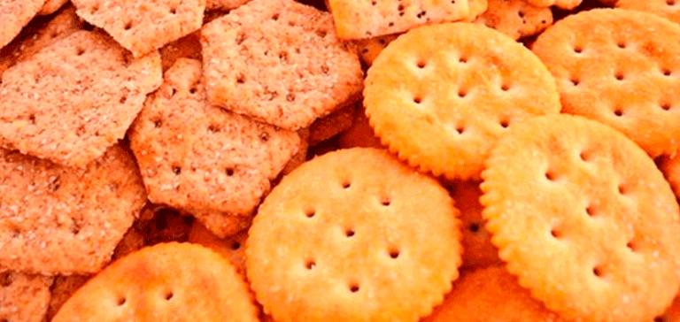 Галетные печенья рецепт